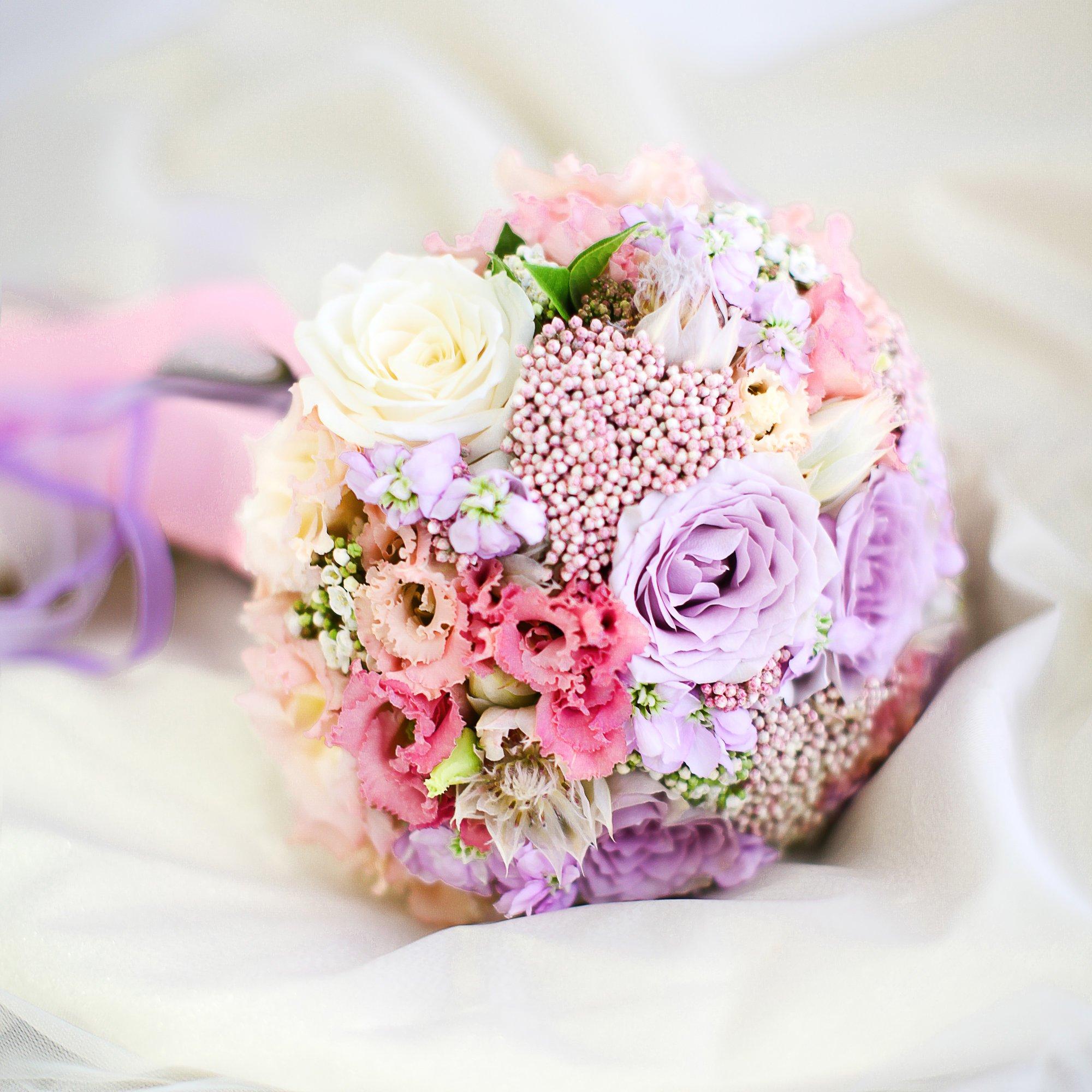 Букет, доставка цветов на мичуринском