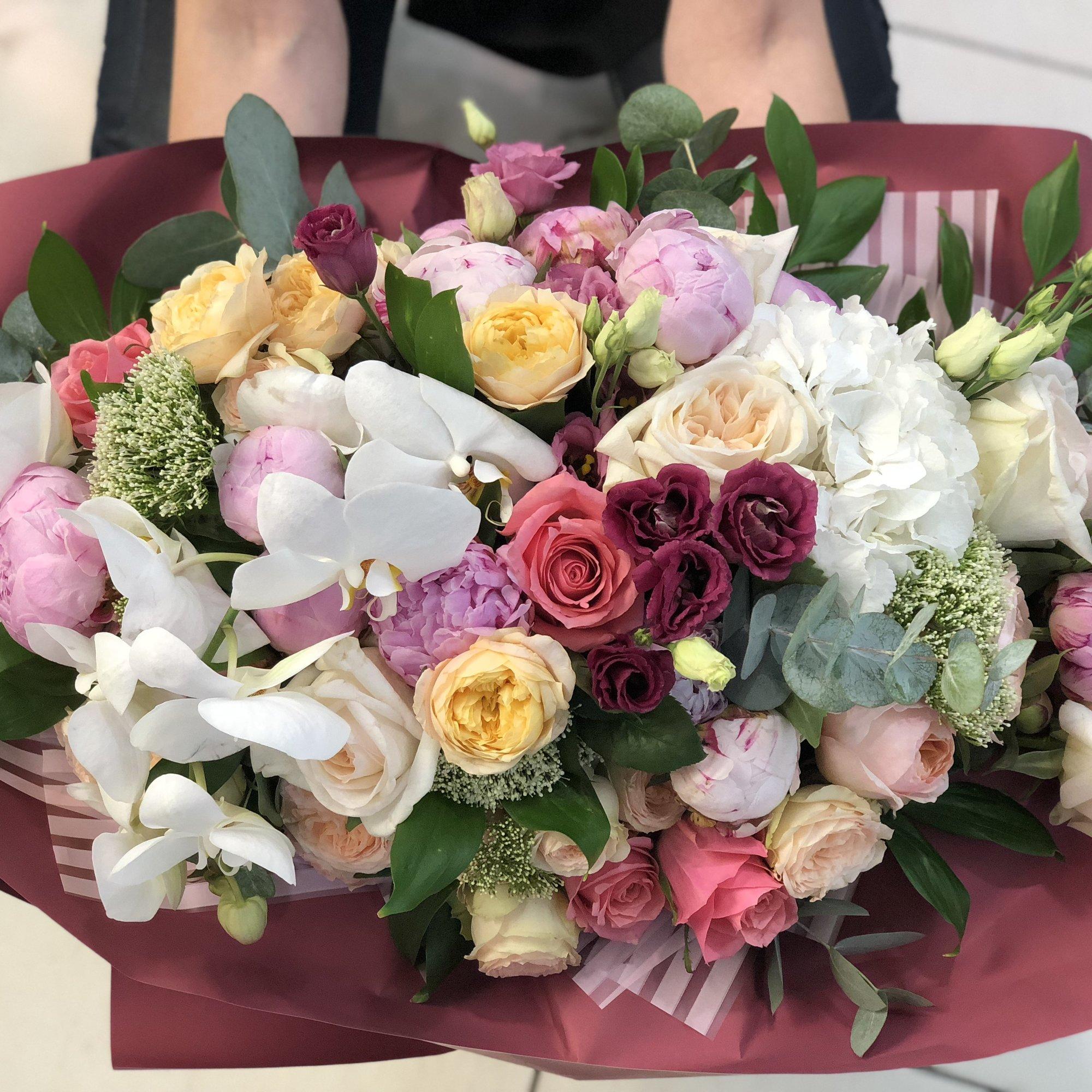 Доставка цветов на мичуринском, цветов пловдиве